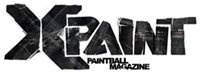 Xpaint Paintball Magazine